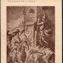 Postales: POSTAL QUIJOTE Nº 12 - PUBLICADA POR LA NUEVA HISTORIA...- SIN CIRCULAR - SERIE B - P. SIGLO XX. Lote 44910442