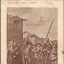 Postales: POSTAL QUIJOTE Nº 13 - PUBLICADA POR LA NUEVA HISTORIA...- CIRCULADA SIN SELLO - SERIE B - 1904. Lote 44910470