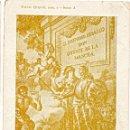 Postales: POSTAL QUIJOTE Nº 2 - PUBLICADA POR LA NUEVA HISTORIA...-SIN CIRCULAR - SERIE A - PRINCIPIOS S. XX. Lote 44910613