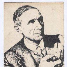 Postales: POMPEU FABRA - LA LLENGUA D'UN POBLE 1868/1968. Lote 46956248