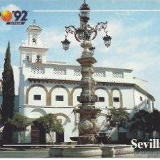 Postales: COLECCIÓN EXPO'92 - POSTAL Nº 78. Lote 47425280