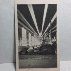 Postales: TARJETA POSTAL-EXPOSICION INTERNACIONAL DE BARCELONA-1929-CON PROPAGANDA EN REVERSO. Lote 58524132