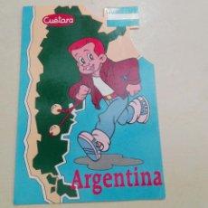 Postales: POSTAL CUETARA 1990 TVE . Lote 58751951