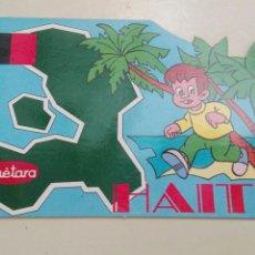 Postales: TAITI CUETARA 1990. Lote 58752583