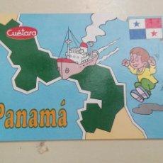 Postales: PANAMÁ CUETARA 1990. Lote 58752872