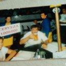Postales: INEDITA FOTO EXPO 92. Lote 85454039