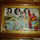 Postales: EXCEPCIONAL POSTAL COMMEMORATIVA DEL PRIMER VUELO DEL PLUS ULTRA. Lote 89797764