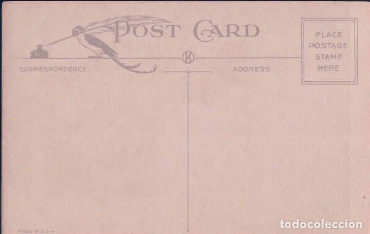 Postales: POSTAL FELIZ CUMPLEAÑOS - WISHING YOU A HAPPY BIRTHDAY - 701 - FLORES AMARILLAS - Foto 2 - 91863975