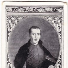 Postales: TARJETA POSTAL JAIME BALMES - 1810 - 1848. Lote 103466583