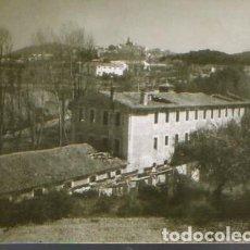 Postales: BANYERES DE MARIOLA.III CONGRESO NACIONAL DEL PAPEL AÑO 1999. Lote 115081643
