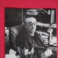 Cartes Postales: FOTOGRAFIA JOAN FUSTER I ORTELLS - COMMEMORACIO DEL 75 ANIVERSARI DEL NAIXEMENT JOAN FUSTER. Lote 118419923
