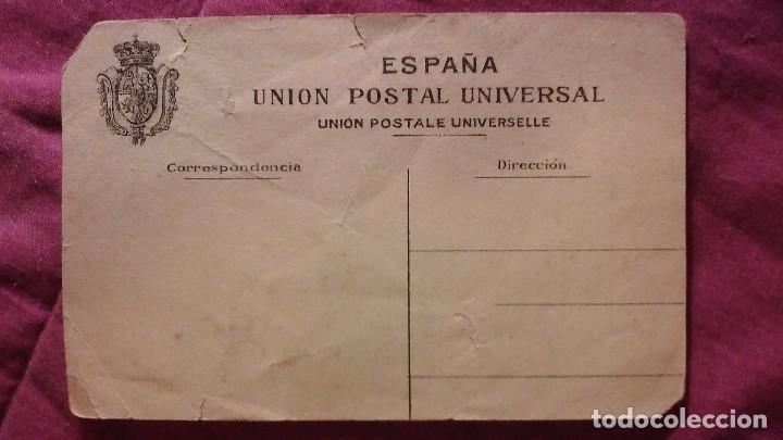 Postales: Ruinas del patio de Santa Engracia Zaragoza. Los Sitios en 1806 - Foto 3 - 91508260