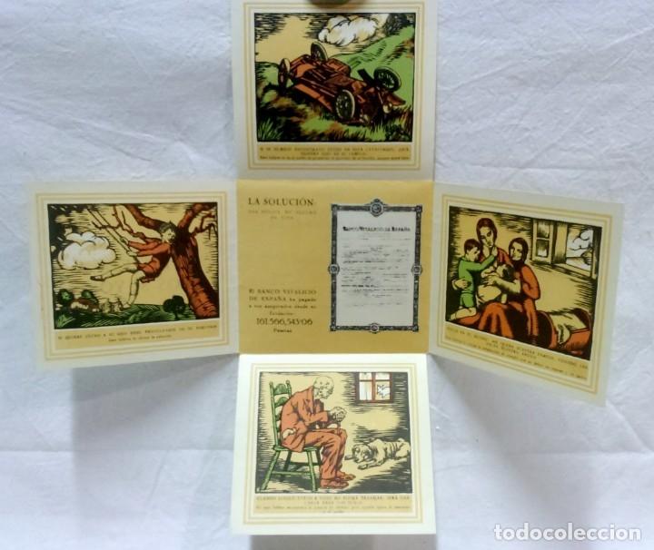 Postales: 4 TARJETA POSTAL + PROGRAMA ACTOS + RECUERDO. EXPOSICIÓN GENERAL ESPAÑOLA SEVILLA 1928. VER - Foto 8 - 162688122