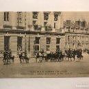 Postales: ALFONSO XIII, POSTAL VISITA DE SU MAJESTAD ALFONSO XIII A PARIS.VERSALLES. EDITA: HELIO E. LE DELEY. Lote 168610614