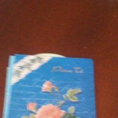 Postales: POSTAL FELICITACION AÑOS 80. Lote 173580082