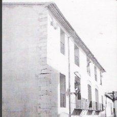 Postales: BENISSA.CASAL JOVE XI EXFILNUM 20-29 DE NOVIEMBRE DE 1998. Lote 174002554