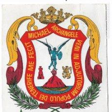 Postales: 29 CONGRESO DE ESPERANTO EN ESPAÑA 1969 - LA LAGUNA TENERIFE. Lote 178793731