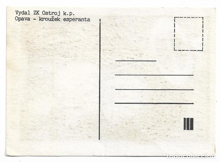Postales: 100 AÑOS DE ESPERANTO - Foto 2 - 178793905