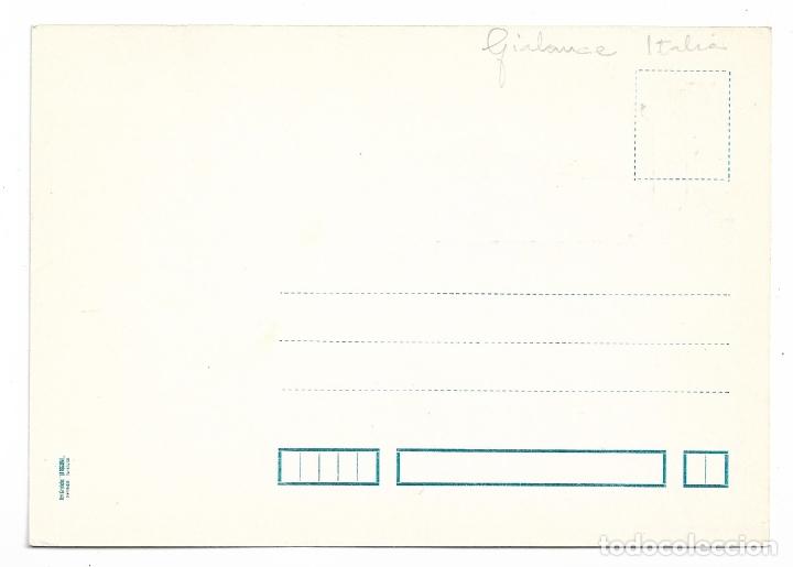 Postales: 48 CONGRESO ITALIANO - CAMPOBASSO - ESPERANTO - Foto 2 - 178794950