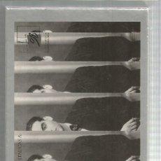 Postales: CIENTO Y... POSTALICAS GARCIA LORCA. Lote 186004197