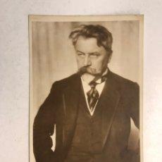 Postales: ARTHUR NIKISCH, DIRECTOR DE ORQUESTA. POSTAL ALEMANA (H.1920?) SIN CIRCULAR.... Lote 187369187