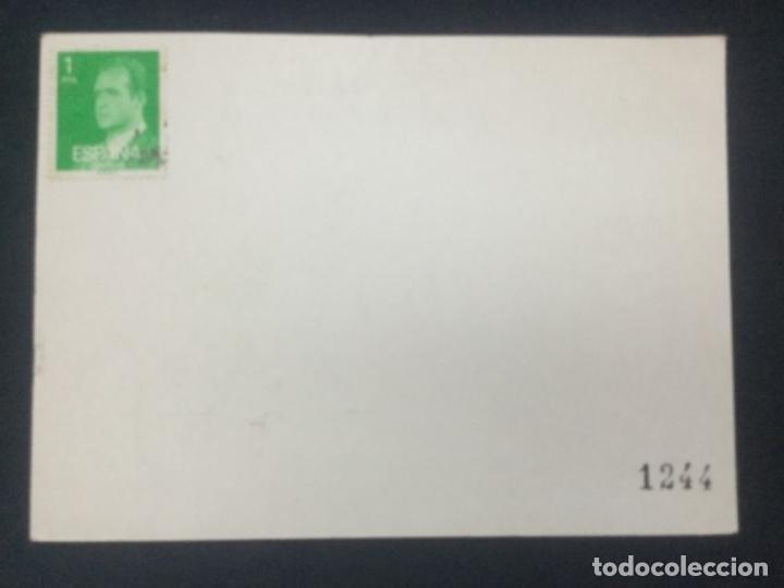 Postales: EN TODAS PARA TODOS - FUNDADOR DE LA CRUZ ROJA - BILBAO MAYO 1980 - GURUTZ GORRIAREN EGUNA - Foto 2 - 188554385