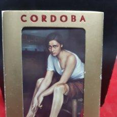 Postales: COLECCIÓN DE 10 POSTALES EL MUSEO ROMERO DE TORRES CÓRDOBA. Lote 191006770