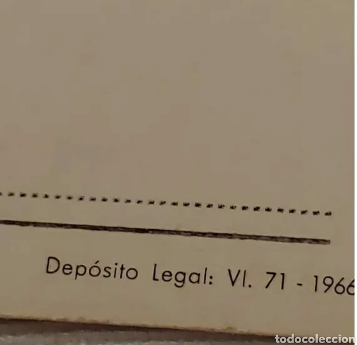 Postales: Tarjeta postal Fournier. Salida de Santa Teresa de Jesús de su casa natal Ávila - Foto 3 - 191532353