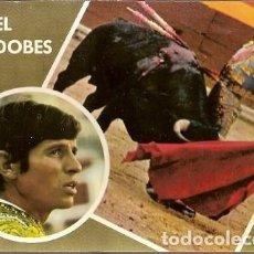 Cartes Postales: ESPANA ** & POSTALE, TOROS, EL CORDOBES (508) . Lote 191556551
