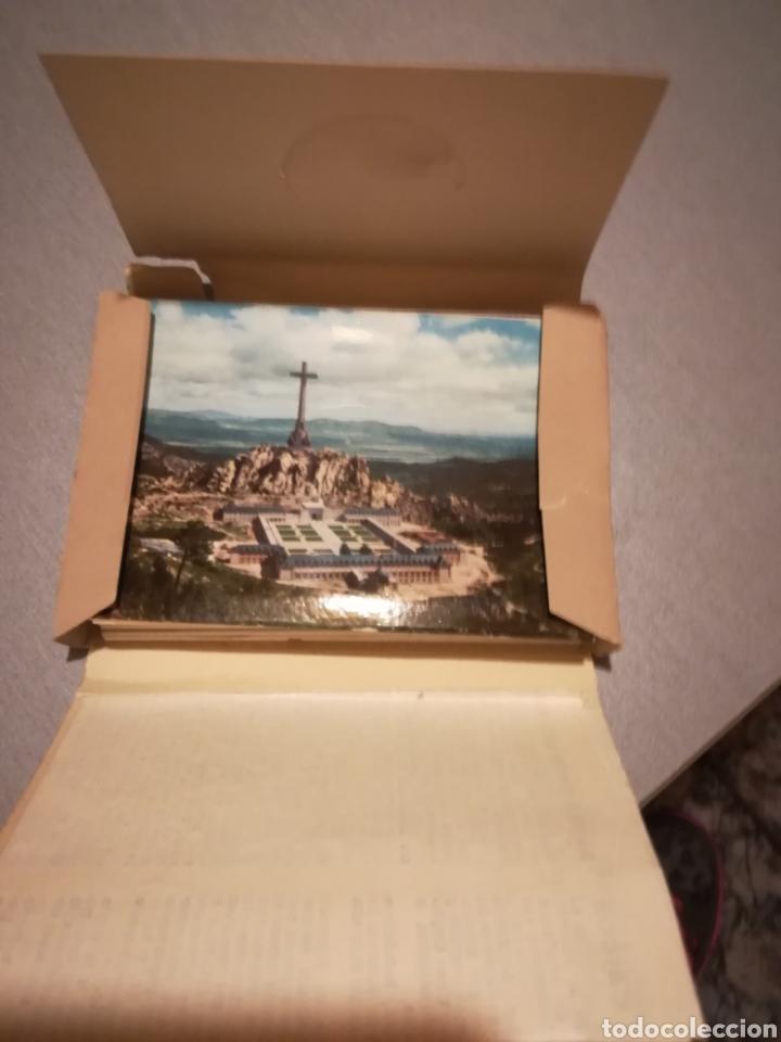 Postales: Valle de los caídos - Foto 2 - 194133197