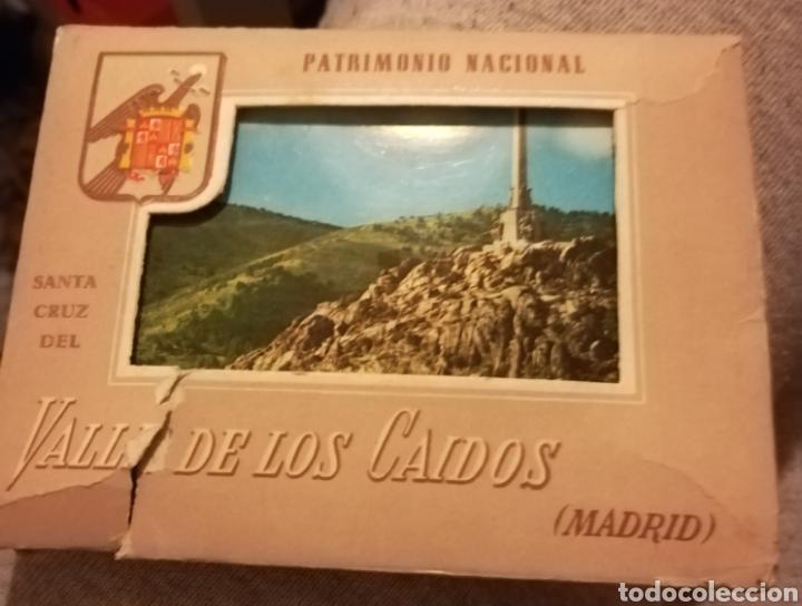 VALLE DE LOS CAÍDOS (Postales - Postales Temáticas - Conmemorativas)