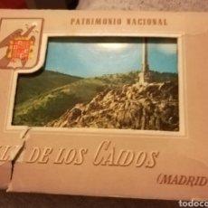 Postales: VALLE DE LOS CAÍDOS. Lote 194133197