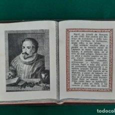 Postales: AVENTURAS DE DON QUIJOTE-SERIE1ª-Nº1-SIN CIRCULAR. Lote 195098578