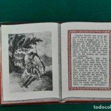 Postales: AVENTURAS DE DON QUIJOTE-SERIE1ª-Nº9-SIN CIRCULAR. Lote 195098625