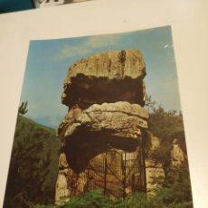 Postales: PUERTAS DE VIDIAGO, LLANES. Lote 198854935
