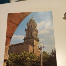 Postales: PONFERRADA. Lote 198856030