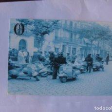 Postales: 25 ANYS ANIVERSARIO REPARTO SOTO / IGUALADA 1993 2018 - ENVIO GRATIS. Lote 210118945
