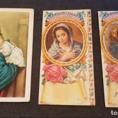 Postales: POSTALES DIA DE LA MADRE ANTIGUAS DESPLEGABLES. Lote 217293891