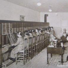 Postales: TELEFONICAS 1924-1974. Lote 217569841