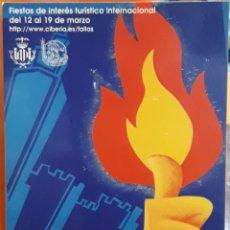 Postales: POSTAL N°2 CONMEMORATIVA FALLAS DE VALENCIA 1999. Lote 218180667