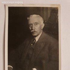 Postales: FRANCESC MACIÀ - PRESIDENT DE LA GENERALITAT DE CATALUNYA - P51130. Lote 262401695