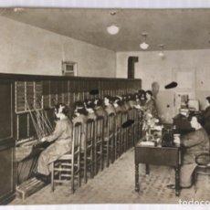 Postales: POSTAL PUBLICIDAD. TELEFONICAS 1924-1974. Lote 263171790
