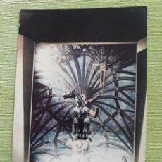 Postales: POSTAL EXPOSICIÓN UNIVERSAL INTERNACIONAL BRUSELAS 1958. SANTIAGO APOSTOL DE SALVADOR DALÍ. Lote 280816508