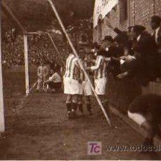 Coleccionismo deportivo: PARTIDO REAL SOCIEDAD GOL DE URBIUA (ORIGINAL). Lote 4478583