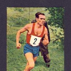 Coleccionismo deportivo: POSTAL DE ARITMENDI. ATLETISMO (ED.FHER NUM.40). Lote 6878947