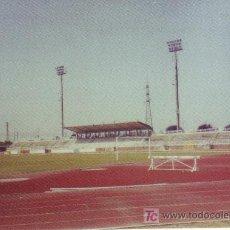 Coleccionismo deportivo: POSTAL DEL ESTADIO COMUNALE DE CALENZANO, ITALIA. Lote 7934681