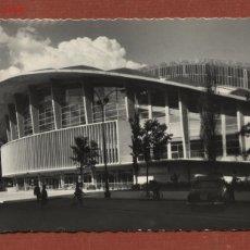 Coleccionismo deportivo: MADRID. PALACIO DE LOS DEPORTES Nº 261. GARCÍA GARABELLA. CIRCULADA. Lote 23051236