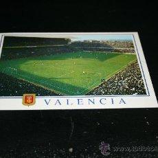 Coleccionismo deportivo: POSTAL ESTADIO LUIS CASANOVA DEL VALENCIA C. F. Lote 16298465