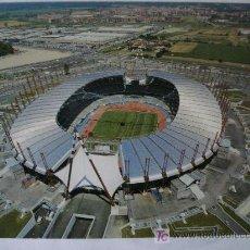 Coleccionismo deportivo: TORINO - IL NUOVO STADIO DELIE ALPI ITALIA 1990 ( CIRCULADA). Lote 26461491