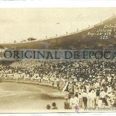 Coleccionismo deportivo: (PS-23742)POSTAL FOTOGRAFICA ESTADIO DE JALAPA(MEXICO) AÑOS 20. Lote 288589643
